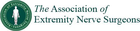 Logo Recognizing Fixing Feet PLLC's affiliation with Association of Extremity and Nerve Surgeons